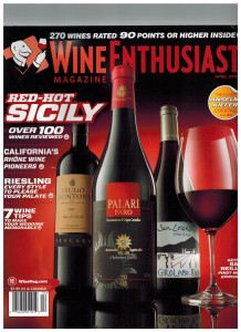 wine enthusiast  1