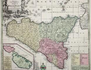 Carta-della-Sicilia-1730
