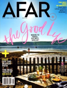 Afar cover May 2014
