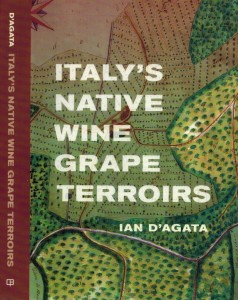IAN DAGATA NATIVE GRAPE BOOK COVER PAGE