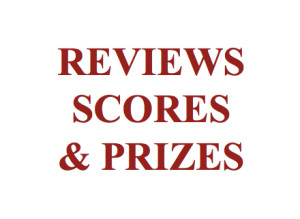REVIEWS SCORES PRIZES