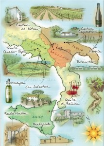 Decanter May 2017 South Italy