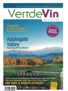 VertdeVin Winter 2017-2018 - copertina