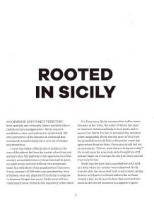 Melissa Muller Sicily pag.7